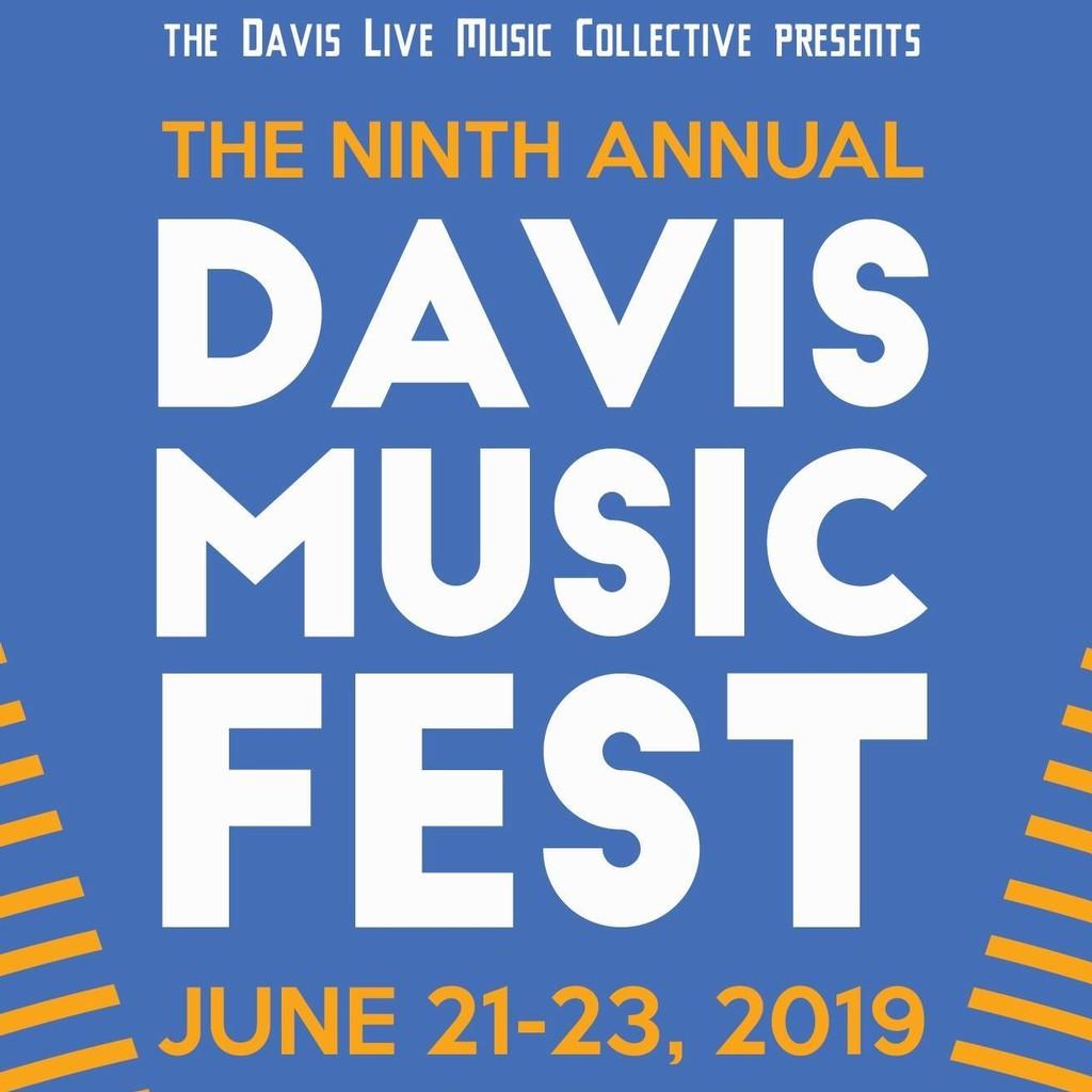Davis Music Fest 9
